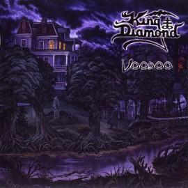 King Diamond - Voodoo (Digipack)