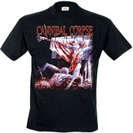 Cannibal Corpse - Tomb Of The Mutilated (Taglia S)