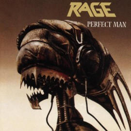 Rage - Perfect Man