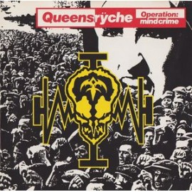 Queensrÿche ‎– Operation: Mindcrime