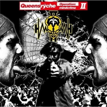 Queensrÿche – Operation: Mindcrime II