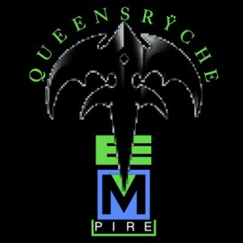 Queensrÿche ‎– Empire (2 Cd)