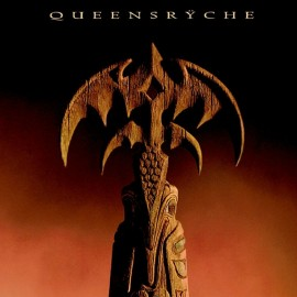 Queensrÿche ‎– Promised Land
