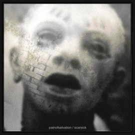 Pain Of Salvation ‎– Scarsick