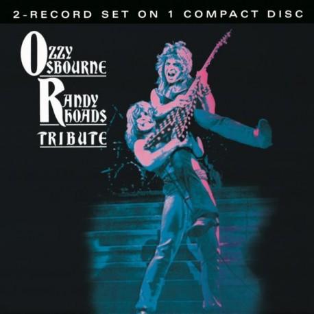 Ozzy Osbourne – Randy Rhoads Tribute