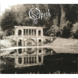 Opeth ‎– Morningrise (Digipack)