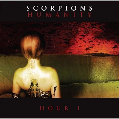 Scorpions – Humanity: Hour I