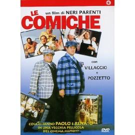 Comiche (Le)