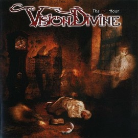 Vision Divine – The 25th Hour