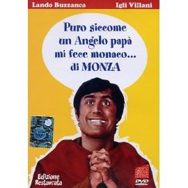 Puro Siccome Un Angelo Papà Mi Fece Monaco Di Monza