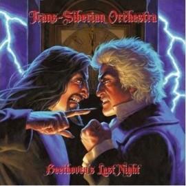 Trans Siberian Orchestra – Beethoven's Last Night (Digipack)