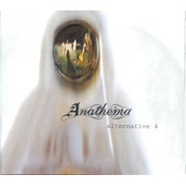 Anathema ‎– Alternative 4 (Digipack)