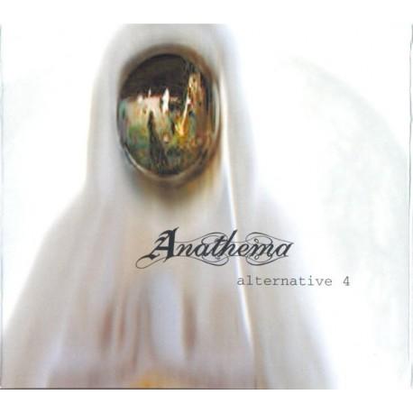 Anathema – Alternative 4 (Digipack)