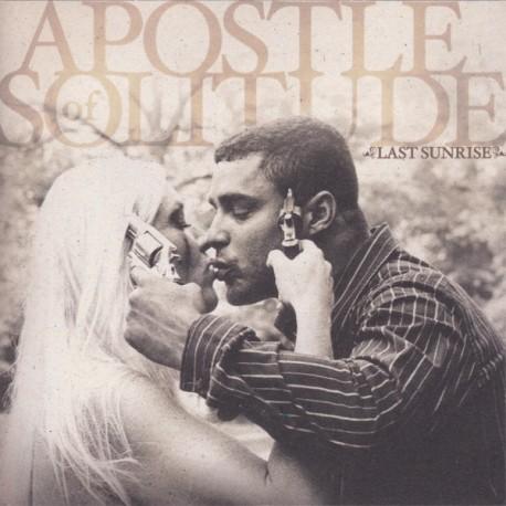 Apostle Of Solitude – Last Sunrise