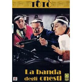 Banda Degli Onesti (La)