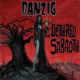 Danzig – Deth Red Sabaoth (Digipack)