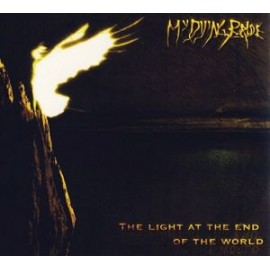 My Dying Bride ‎– The Light At The End Of The World (Digipack)