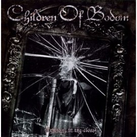 Children Of Bodom ‎– Skeletons In The Closet