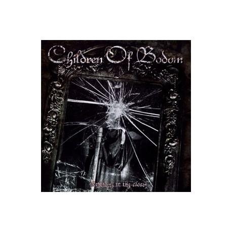 Children Of Bodom – Skeletons In The Closet