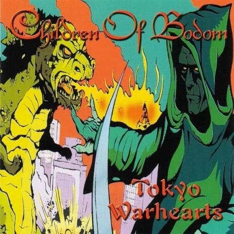 Children Of Bodom – Tokyo Warhearts