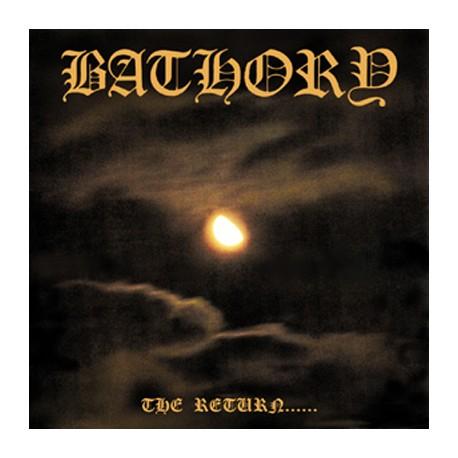 Bathory – The Return......