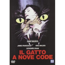 Gatto A Nove Code (Il)