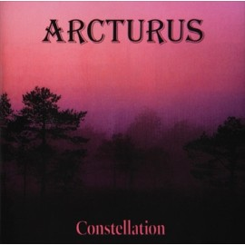 Arcturus – Constellation EP