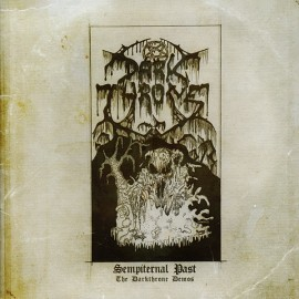 Darkthrone ‎– Sempiternal Past (con Slipcase)