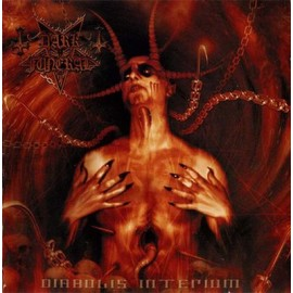 Dark Funeral ‎– Diabolis Interium (2 Cd Digipack)