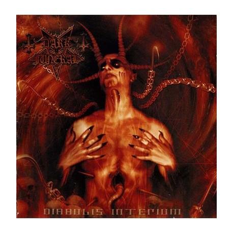 Dark Funeral – Diabolis Interium (2 Cd Digipack)