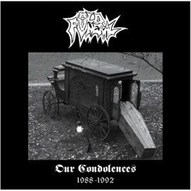 Old Funeral – Our Condolences 1988 / 1992