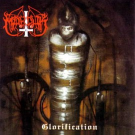 Marduk ‎– Glorification