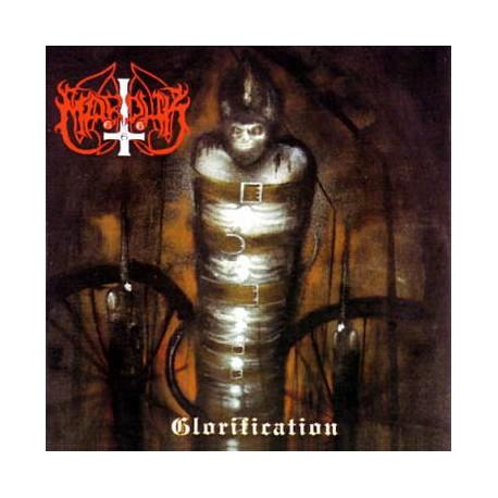 Marduk – Glorification