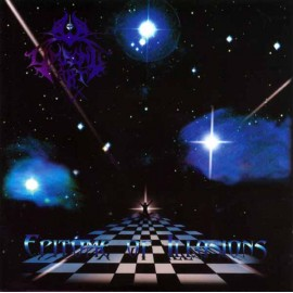 Limbonic Art ‎– Epitome Of Illusions (con Slipcase)