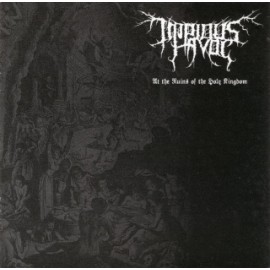 Impious Havoc ‎– At The Ruins Of The Holy Kingdom