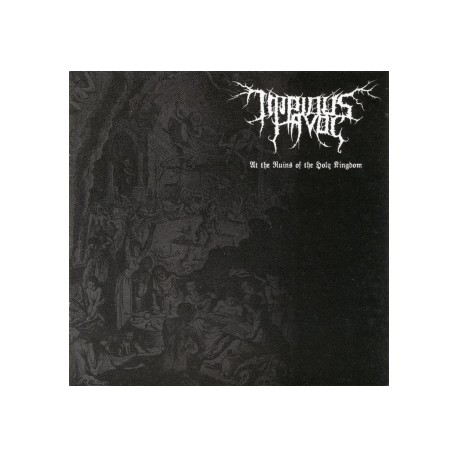 Impious Havoc – At The Ruins Of The Holy Kingdom