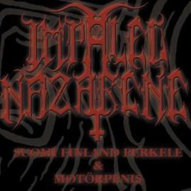 Impaled Nazarene – Suomi Finland Perkele / Motörpenis (Digipack)