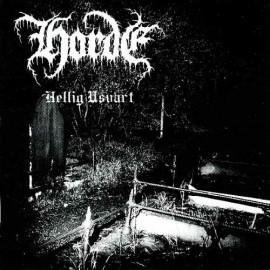 Horde – Hellig Usvart (Digipack)