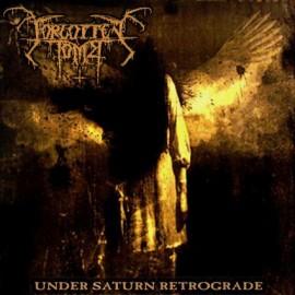 Forgotten Tomb – Under Saturn Retrograde