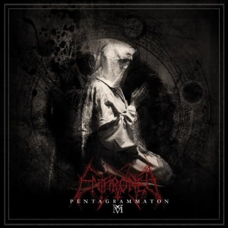 Enthroned ‎– Pentagrammaton (con Slipcase)