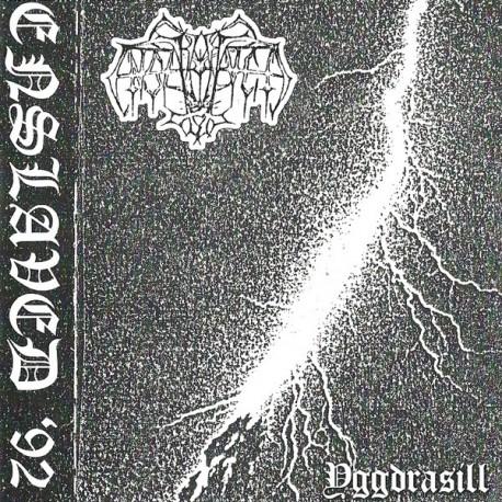 Enslaved – Yggdrasill