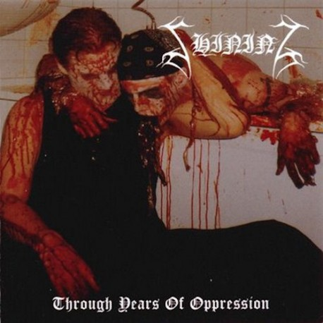 Shining - Through Years Of Oppression