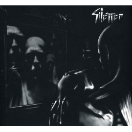 Silencer – Death - Pierce Me (Digipack)