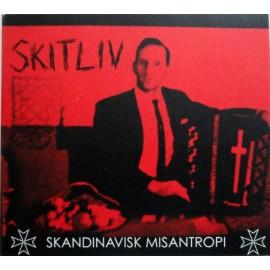Skitliv – Skandinavisk Misantropi (Digipack)