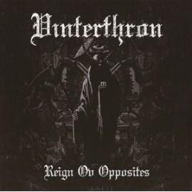 Vinterthron – Reign Ov Opposites