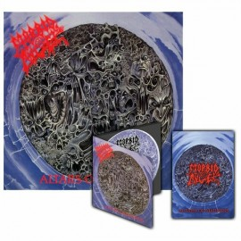 Morbid Angel ‎– Altars Of Madness (Digipack)