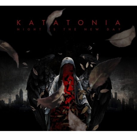Katatonia – Night Is The New Day (con Slipcase)