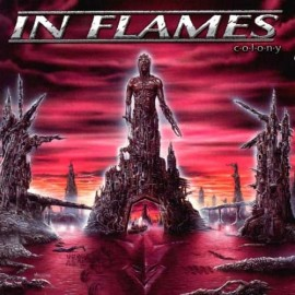 In Flames – Colony