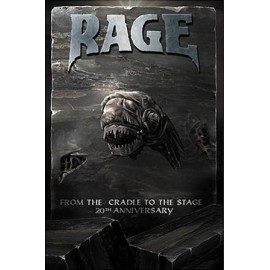 Rage ‎– From The Cradle To The Stage