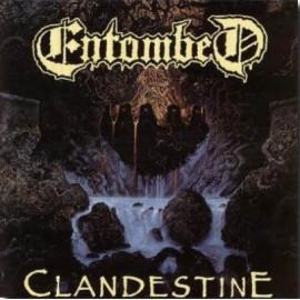 Entombed – Clandestine